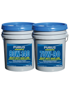 Purus-80W140-pail